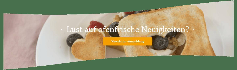 Ölz Newsletter